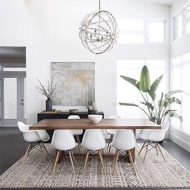 20 Outstanding Dining Room Set Ideas For Your Inspiration Trenduhome Stylish Dining Room Dining Room Interiors Luxe Dining Room