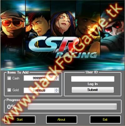 csr racing hack version download - Apan Archeo Forum
