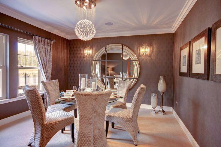 The Malvern, Plot 7 Rowallan Castle Estate, Kilmaurs, Kilmarnock, East Ayrshire | McEwan Fraser Legal | Estate Agents Edinburgh