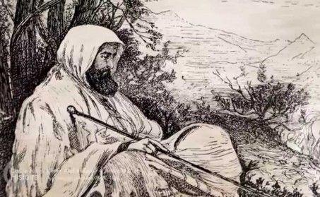 L'émir Abd el Kader à Amboise, le prisonnier tant aimé (vidéo)