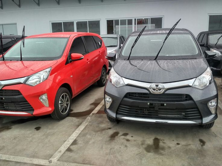 Toyota calya   Further information : 0813-14761036