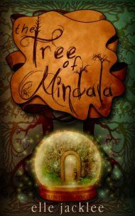 36 best book covers we love images on pinterest book covers books the tree of mindala by elle jacklee ebook deal fandeluxe Image collections