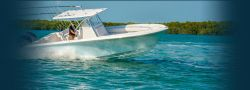 New 2013 - Sea Hunter Boats - Tournament 32