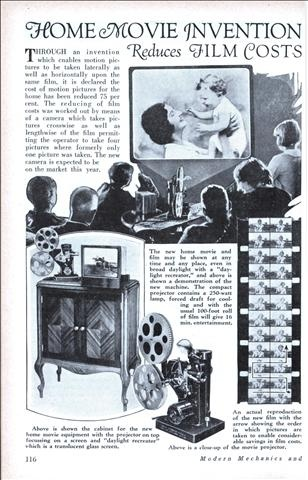 Advances in sound motion pictures changes the visual instruction movement into being known as the audiovisual instruction movement. (Reiser & Dempsey, 2012)