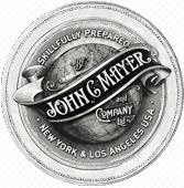 New John Mayer logo