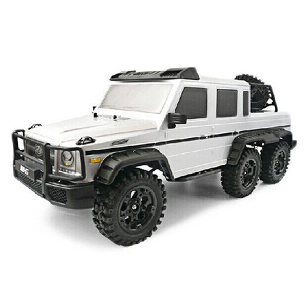 HG P601 1/10 2.4G 6WD RC Crawler RTR US stock #Unbranded