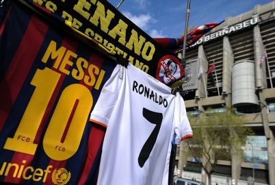 El Clasico: Real Madrid vs Barcelona - Team News, Lineups and TV Guide