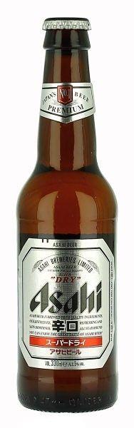 Asahi beer | Shepherd Neame  JAPAN