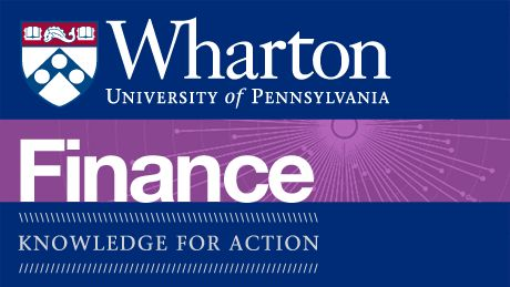 Today, we're excited to announce the addition of THE WHARTON FOUNDATION SERIES, offered by The Wharton School of the University of Pennsylvania, into Coursera's course catalog. Whether you're looking...