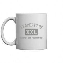 Immaculate Conception School - Montgomery City, MO | Mugs & Accessories Start at $14.97