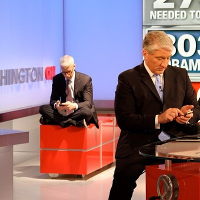 All Things Anderson: Anderson Cooper 360, Friday, November 9, 2012