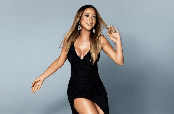 Mariah Carey Net Worth 2016-17 #MariahCarey #SongWriter