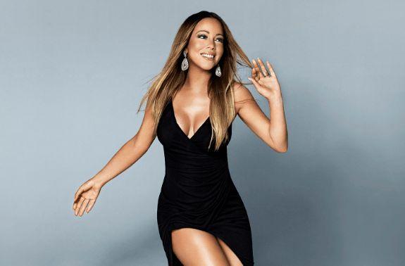 Mariah Carey Net Worth 2016-17 #MariahCarey #SongWriter