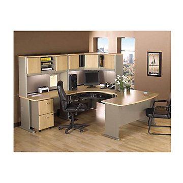 85 Best Corner Desk Solutions Images On Pinterest Corner