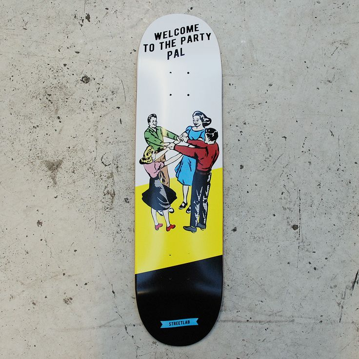 Graphic made for Streetlab. Skateboard graphic, skateboard design, graphic design