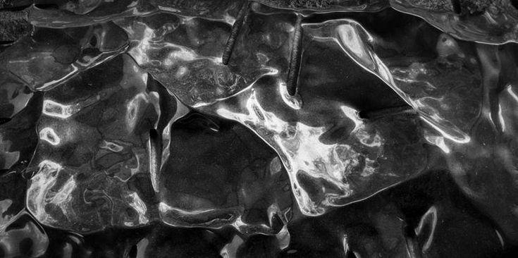 Hew Chee Fong: Don't Dive Shallow In Deep Dark Water | Brisbane Art