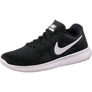 <title>Nike Free RN 2 Laufschuhe Damen schwarz im Online Shop von SportScheck kaufen</title>