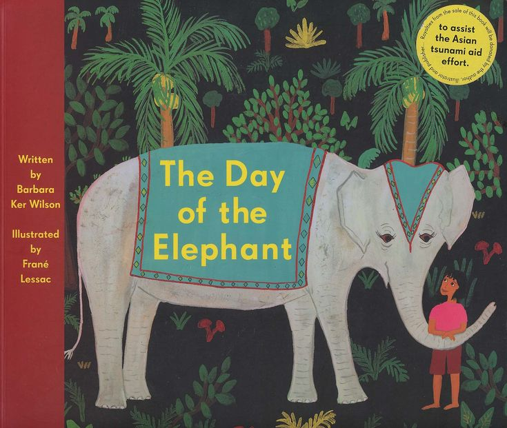 The Day of the Elephant