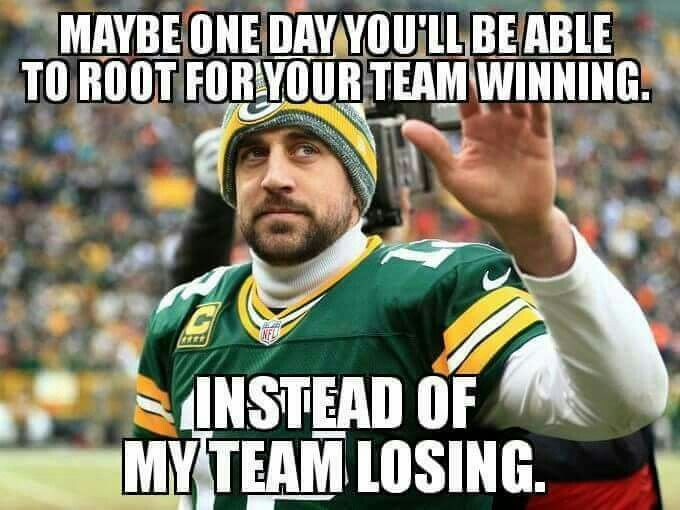 6dcc2771ee01f91c92e113667493ef95 packers football greenbay packers 267 best sports images on pinterest greenbay packers, packers,Packers Win Meme