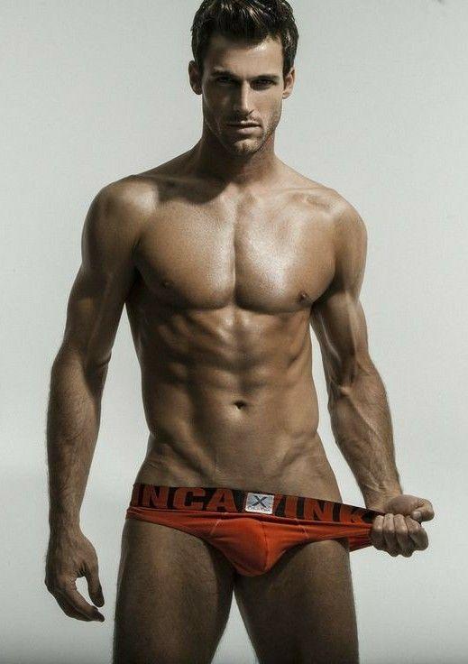 1afbe0f98697d9 FLUCH slips sexy | underwear | Calvin klein underwear, Men, Male models
