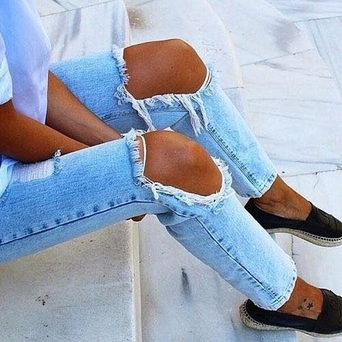 ## ♥ #fashion #shoes #pants