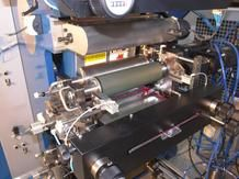 Флексопечатная машина NIKELMAN Gearless HD 330 6+6 (до 8+8)
