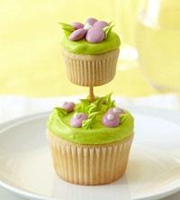 Topiary Cupcakes: 04 Cupcakes, Topiaries Cupcakes Very, Mmmm Cupcakes, Cupcakes Cupcakes, Cakes Pop, Cupcakes ️ ️ Topiaries, Recipes Cakes Cupcakes, Topiaries Cupcakes How, Cupcakes Topiaries