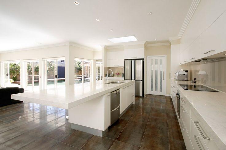 Contemporary Kitchen Renovation || Sydney |Art of Kitchens