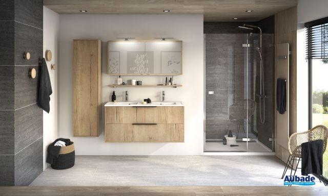Ultra Cadra L 120 cm | Salle de bain en 2019 | Meuble salle ...