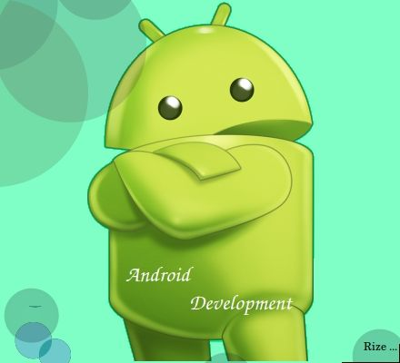 #Rize provides unrivaled services in #Android Software and Application Development in worldwide.