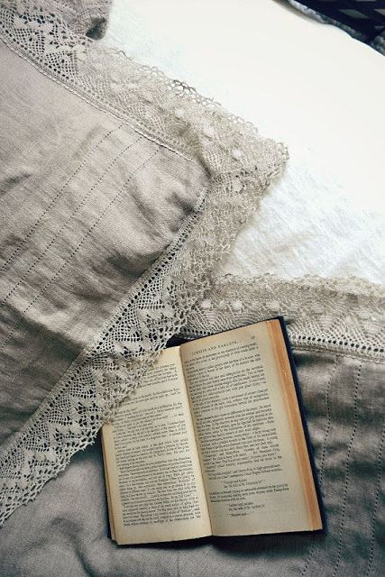 Etsy Focus: The 3 Best Linen Bed linen stores on Etsy
