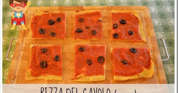 Come trasformare un cavolfiore in una pizza??