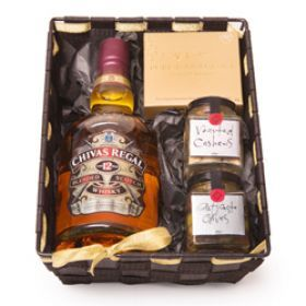 Father's day is just a few days away! Have you bought your dad a present yet? Get him this Classic Chiwas Gift Basket!