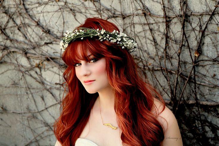 Natalie Navis: Translating Personal Style into Wedding Style: Part I