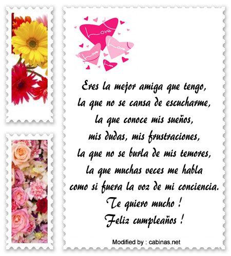 originales saludos de cumpleaños  para compartir,descargar tarjetas bonitas con frases para enviar por cumpleaños gratis : http://www.cabinas.net/mensajes_de_texto/mensajes-de-cumpleanos5.asp