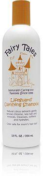Fairy Tales Lifeguard Shampoo