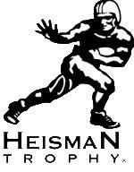 Heisman Trophy - Wikipedia