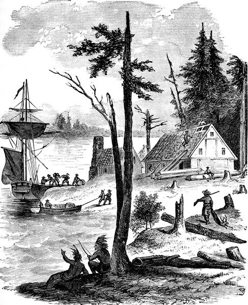 a history of the delaware colony by the dutch in the 17th century The spanish and portuguese are believed to have made explorations of the delaware coastline in the early 16th century henry hudson, an english explorer hired by the dutch east india company, discovered what would become known as the delaware river and the delaware bay in 1609.