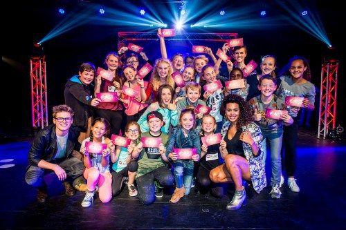 Na de live finale zijn alle sprekende rollen van Kadanza Together bekend Peter Van de Veire is klaar voor zijn musicaldebuut in Ketnet Musical – Kadanza Together, de nieuwe musical van Ketnet…