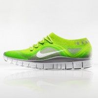 Introducing the Nike Free Flynit