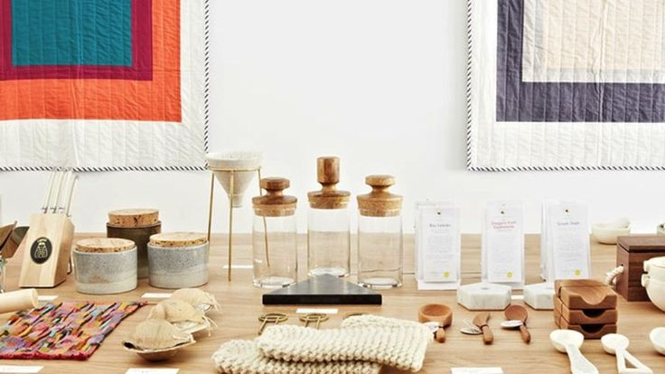 38 of New York City's Best Home Goods and Furniture Stores