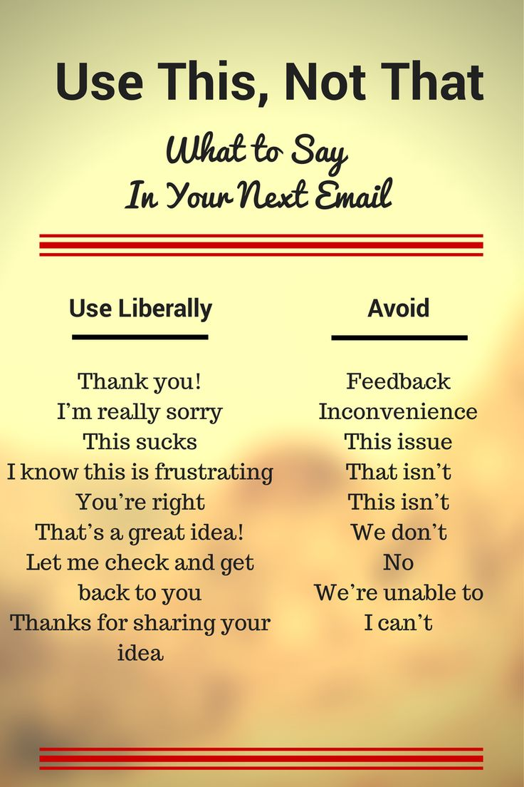 What to Say in an Email plus how to create boundaries on your priorities