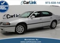 2003 Chevrolet Impala Morristown NJ