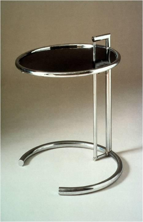 Peggy- don't know how you feel about these, but there are two of them at a store I frequent here....Bauhaus Design Classics
