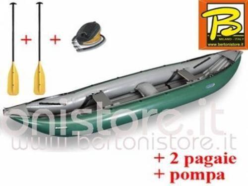 #Gumotex canoa gonfiabile 043955-g baraka  ad Euro 954.00 in #Gumotex #Sport acquatici