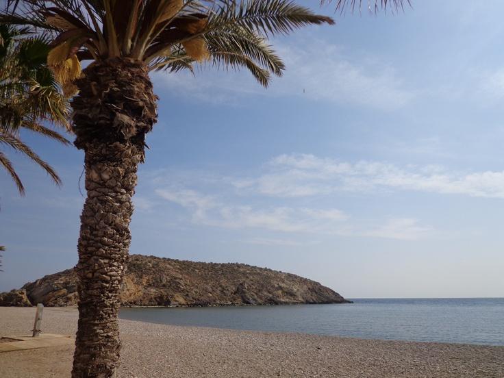 Playa de Mazarron