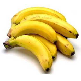 Plátano Ecológico de Canarias