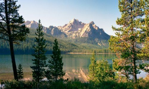 Sun Valley Area – Sun Valley | Best Campgrounds in Idaho | Beautiful and Fun Outdoor Sites To Visit This Summer : http://survivallife.com/best-campgrounds-in-idaho/