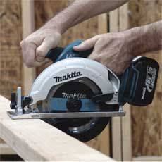 This buying guide to have an idea of how to choose the right makita cordless circular saw for you.
