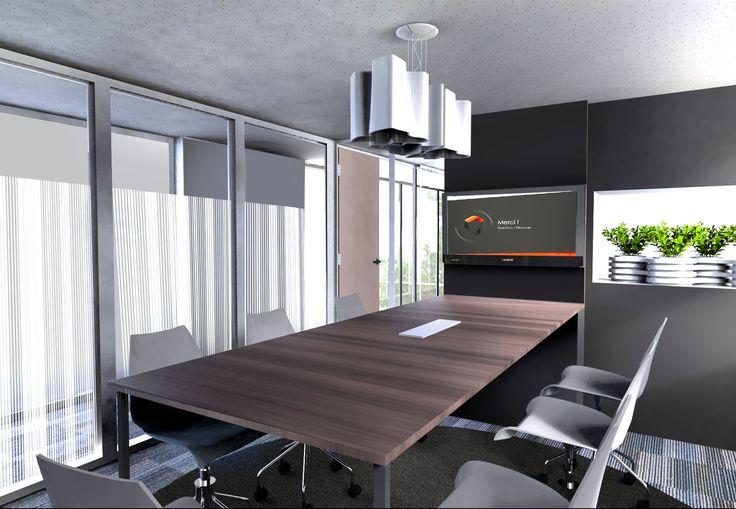 Pravda Stand Design Salle de réunion Chaise Maui Kartell